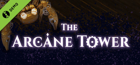 The Arcane Tower Demo