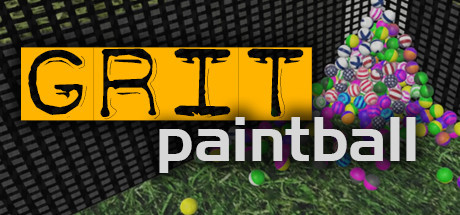 Grit Paintball