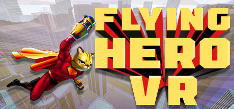 Flying Hero VR