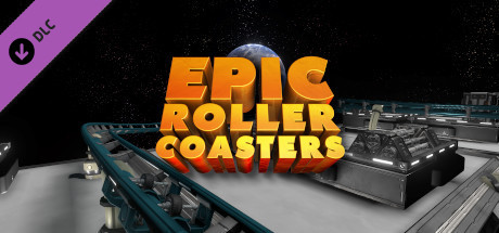 Epic Roller Coasters — Space Station