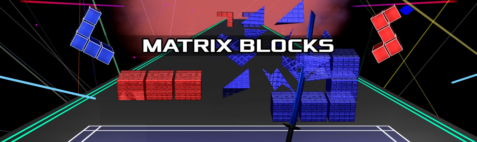 Matrix Blocks