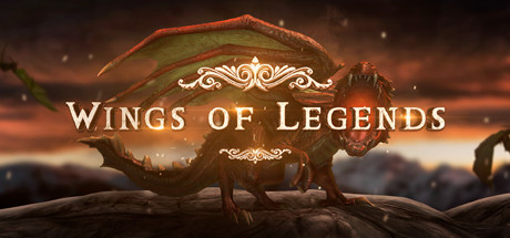 Wings Of Legends