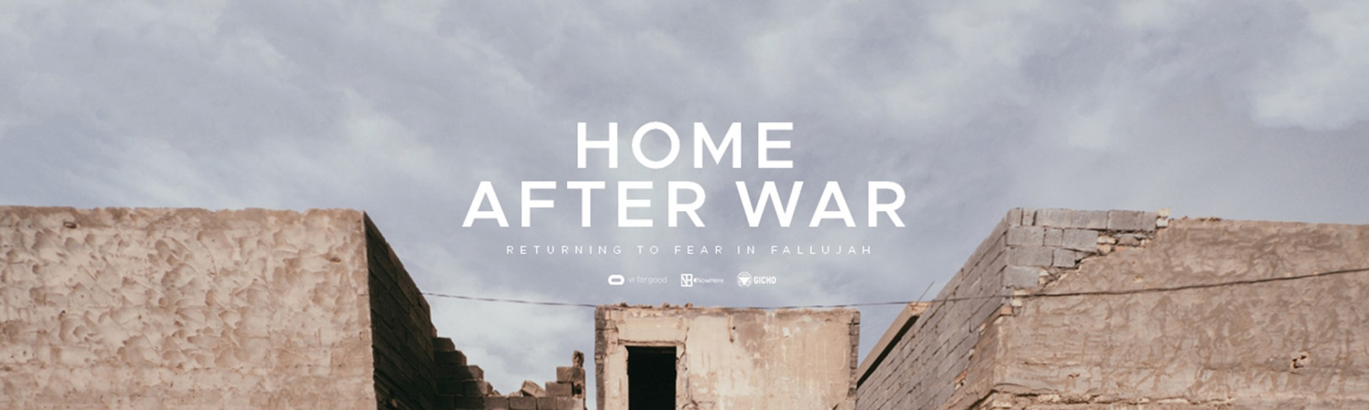 Home After War