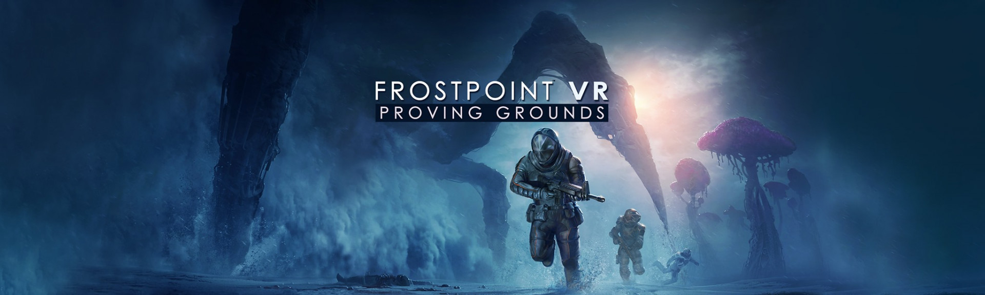 Frostpoint VR: Proving Grounds - ANÁLISIS