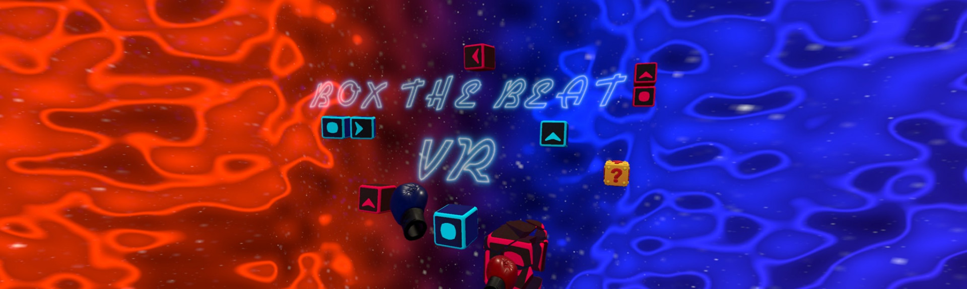 BOX THE BEAT VR