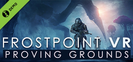 Frostpoint VR: Proving Grounds Demo