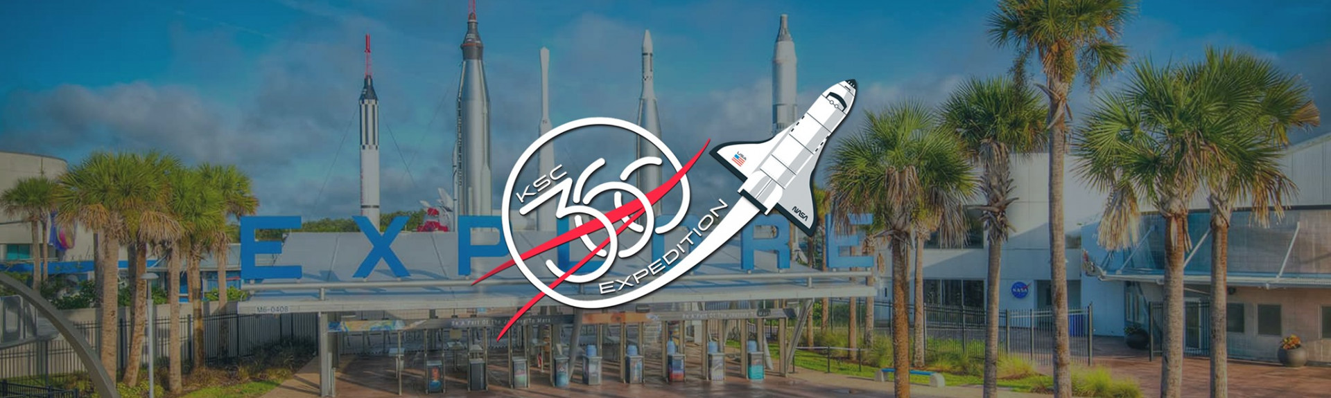 KSC 360 Expedition