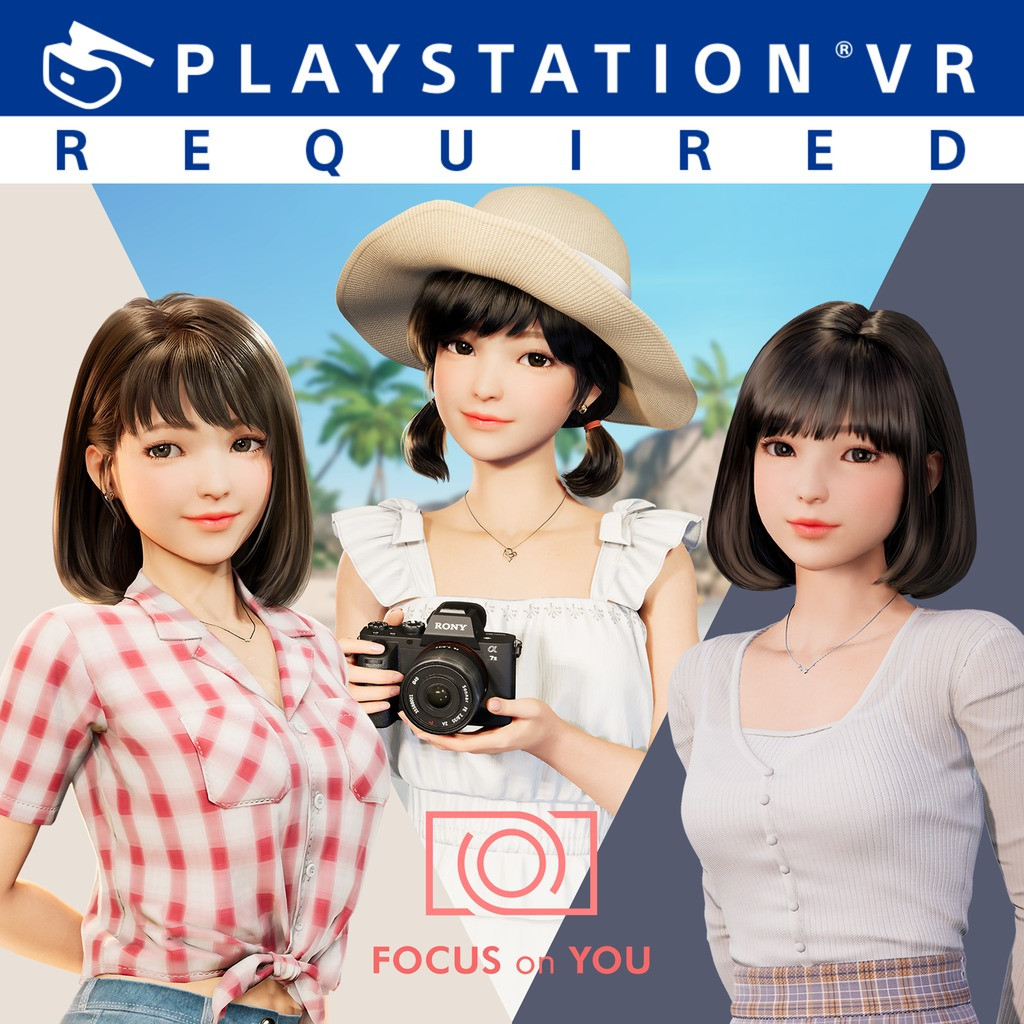 FOCUS on YOU Complete Edition