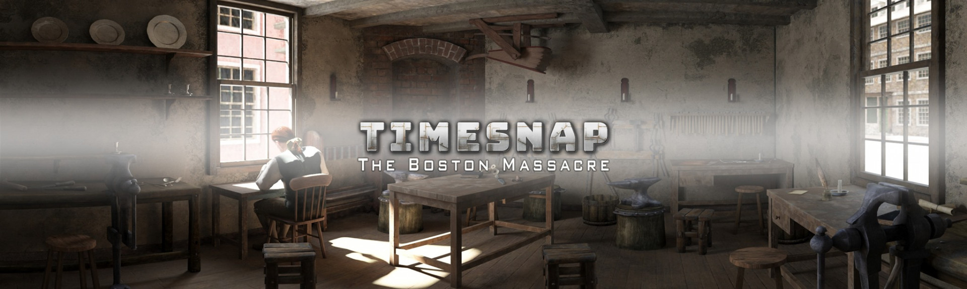 TimeSnap: The Boston Massacre