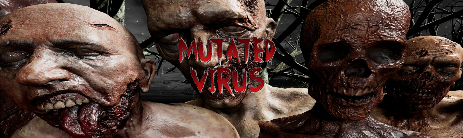 Mutated Virus