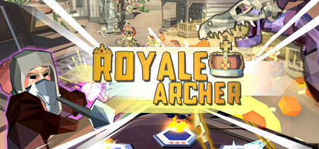 Royale Archer VR