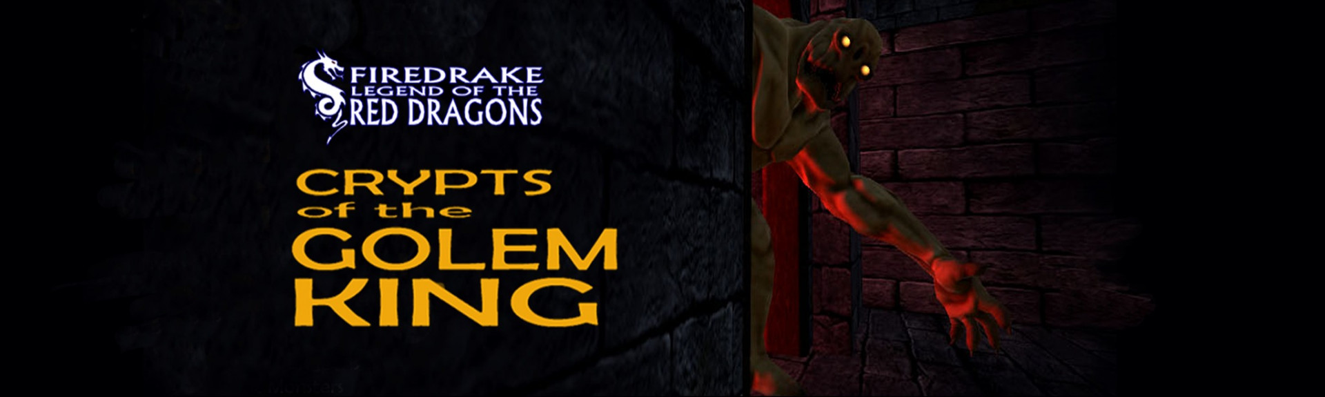 Crypts Of The Golem King