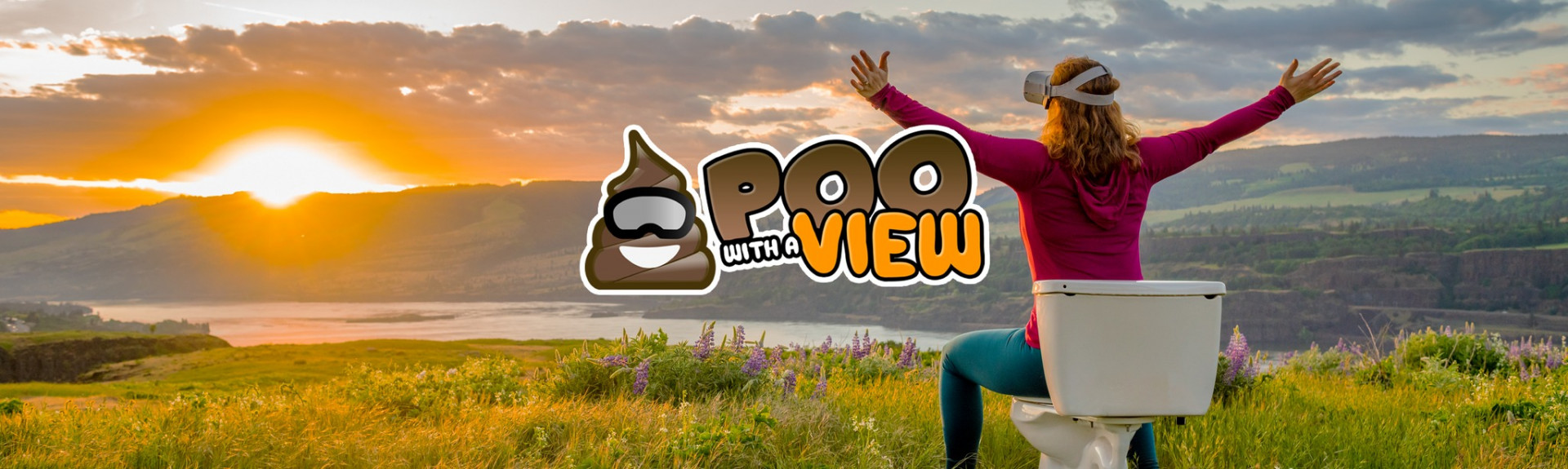 Poo With a View