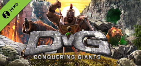 DvG: Conquering Giants Demo