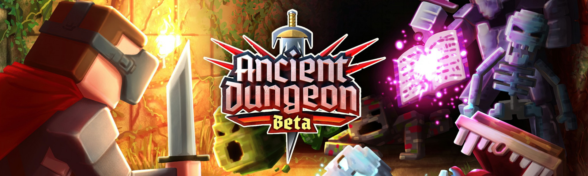 Ancient Dungeon Beta
