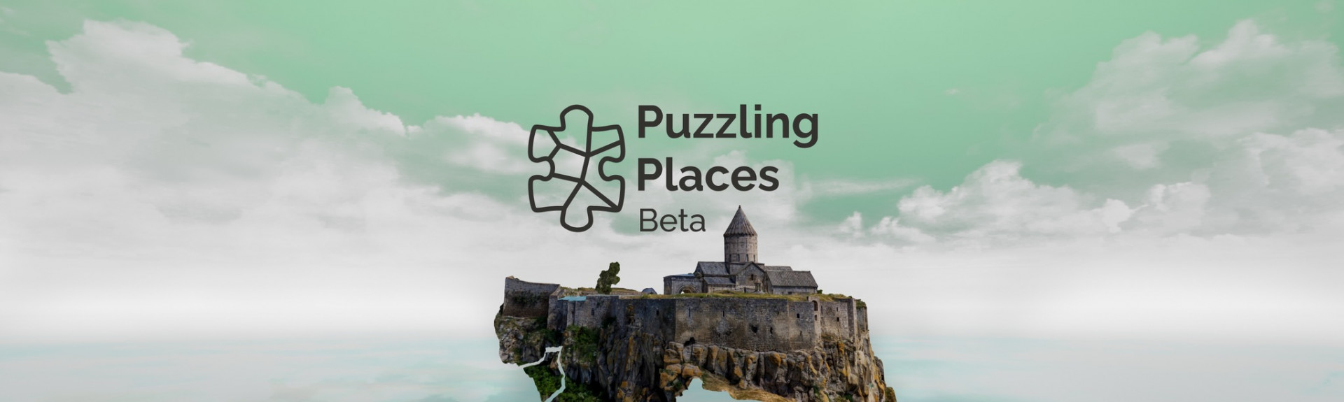 Puzzling Places - Beta
