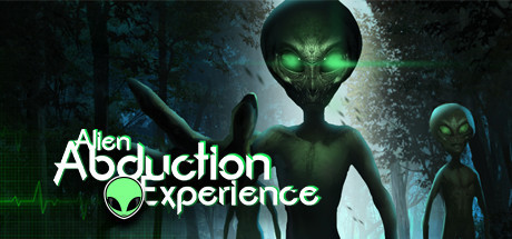 Alien Abduction Experience