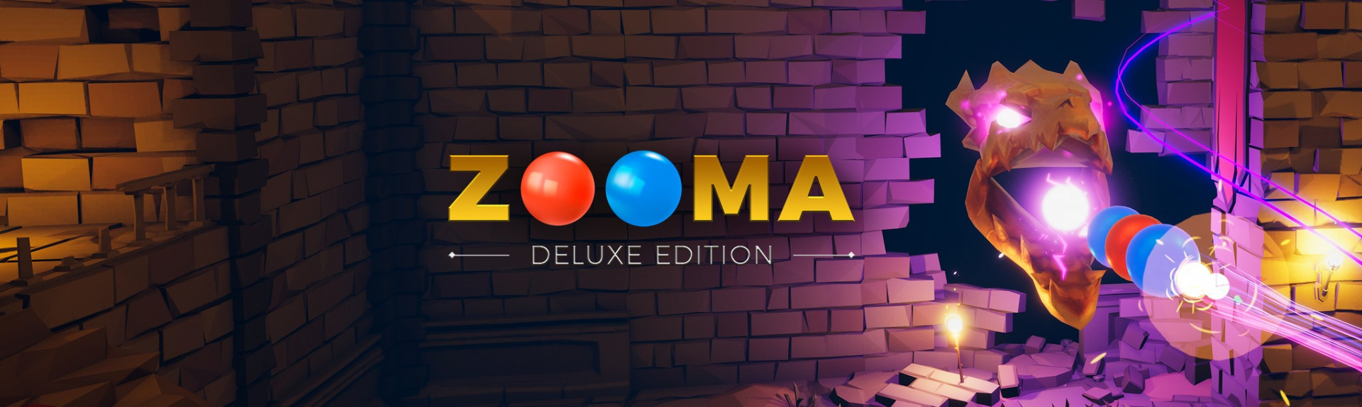 Zooma: Deluxe Edition