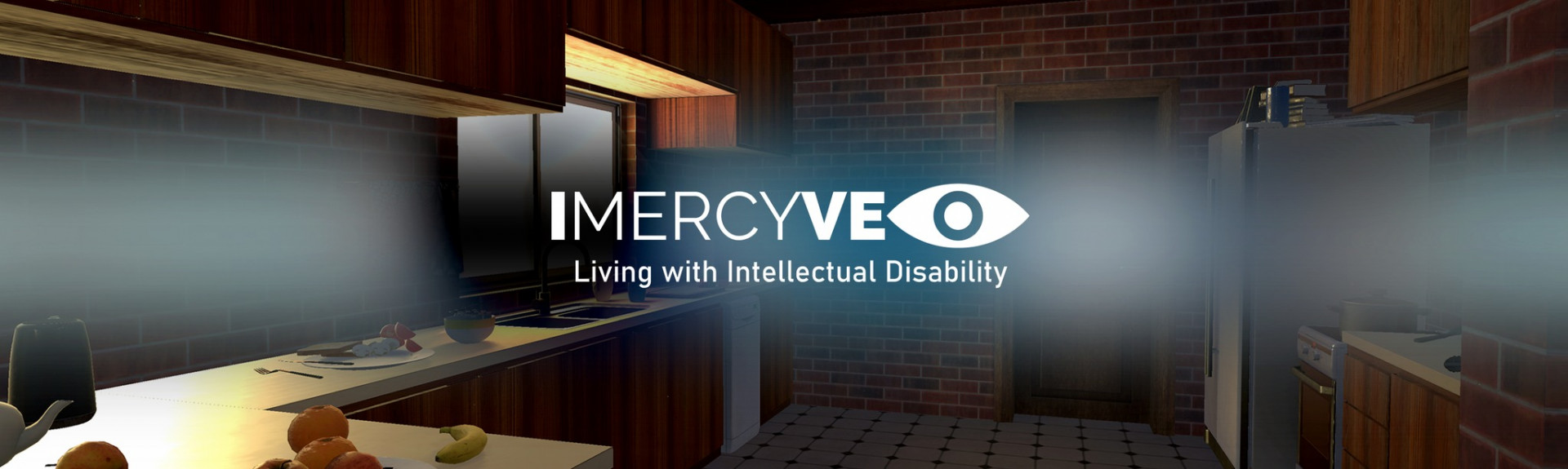 Imercyve: Living with Intellectual Disability