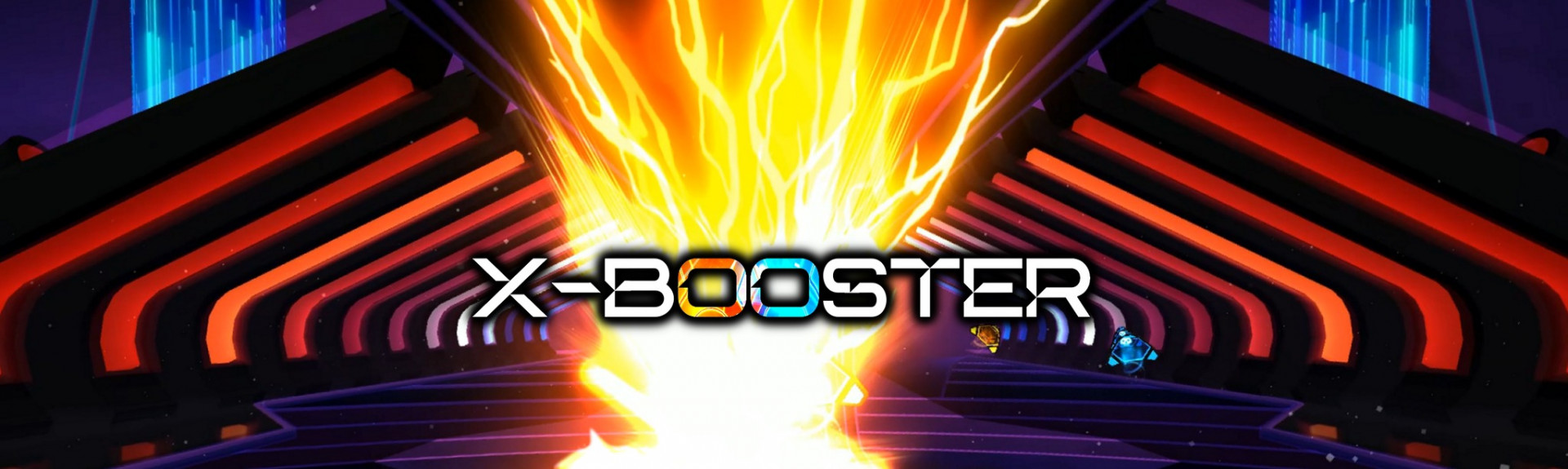 X-BOOSTER DEMO
