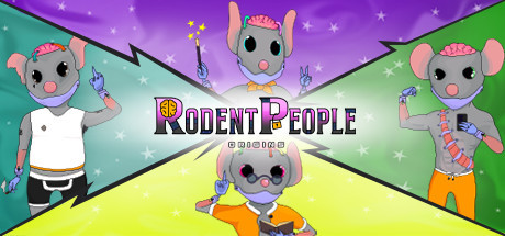 Rodent People: Origins