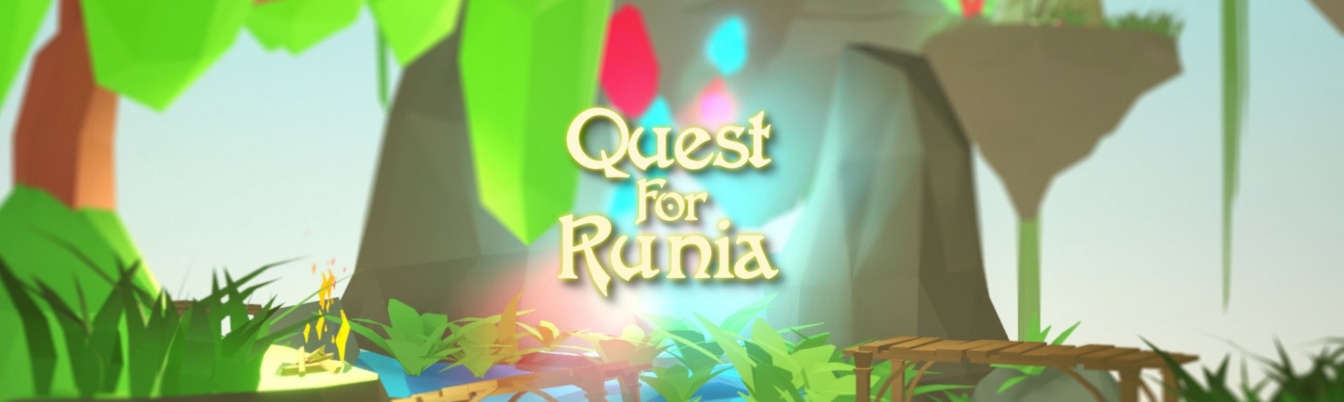 Quest for Runia