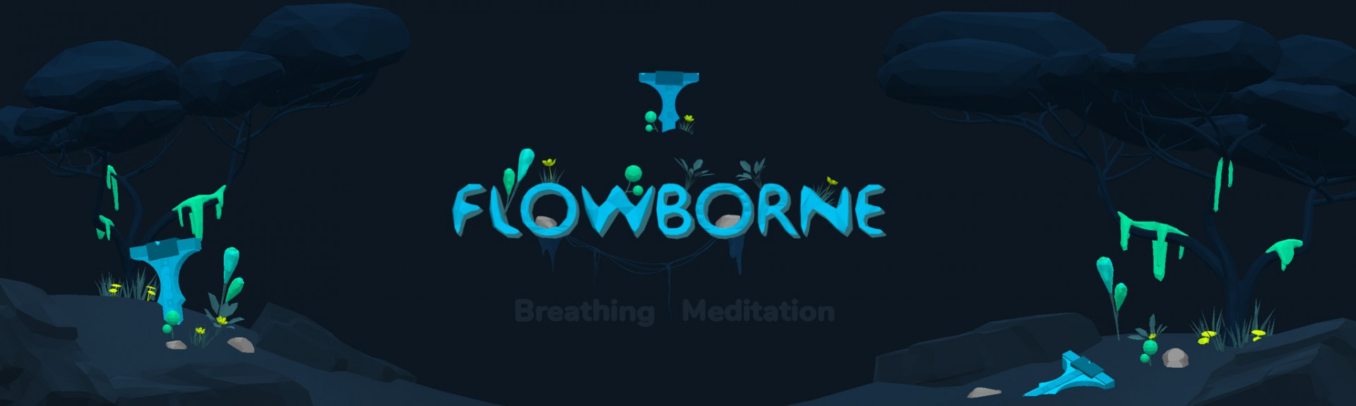 Flowborne - Breathing Meditation