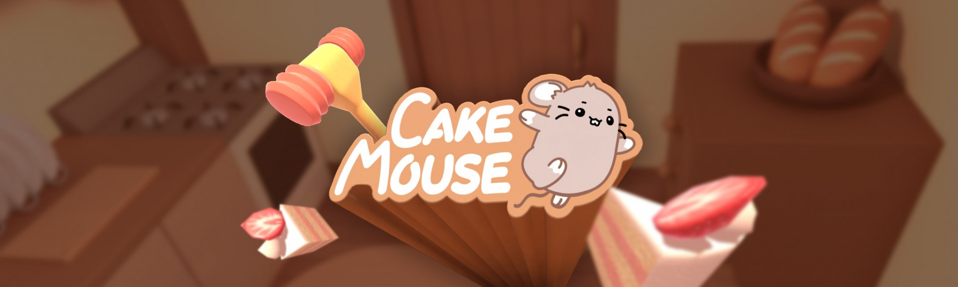 Cake Mouse