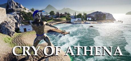 Cry of Athena VR Battle Simulator