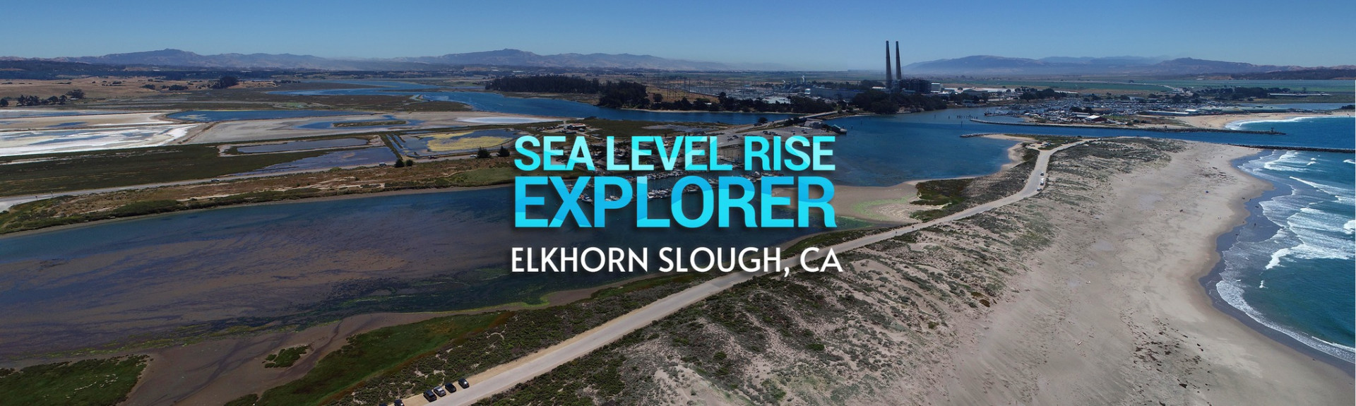 Sea Level Rise Explorer: Elkhorn Slough