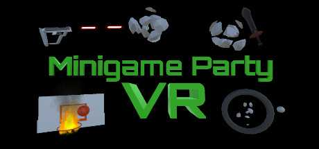 Minigame Party VR