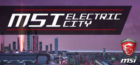 MSI Electric City