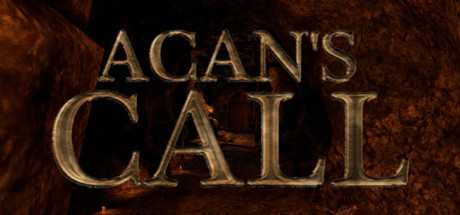 Acan's Call: Act 1