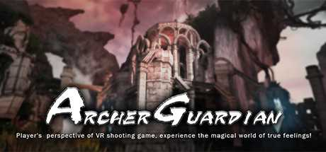 Archer Guardian VR : The Chapter Zero