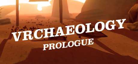 VRchaeology: Prologue