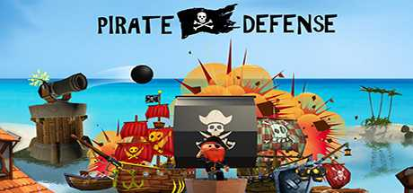 Pirate Defense