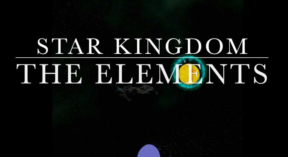 Star Kingdom - The Elements