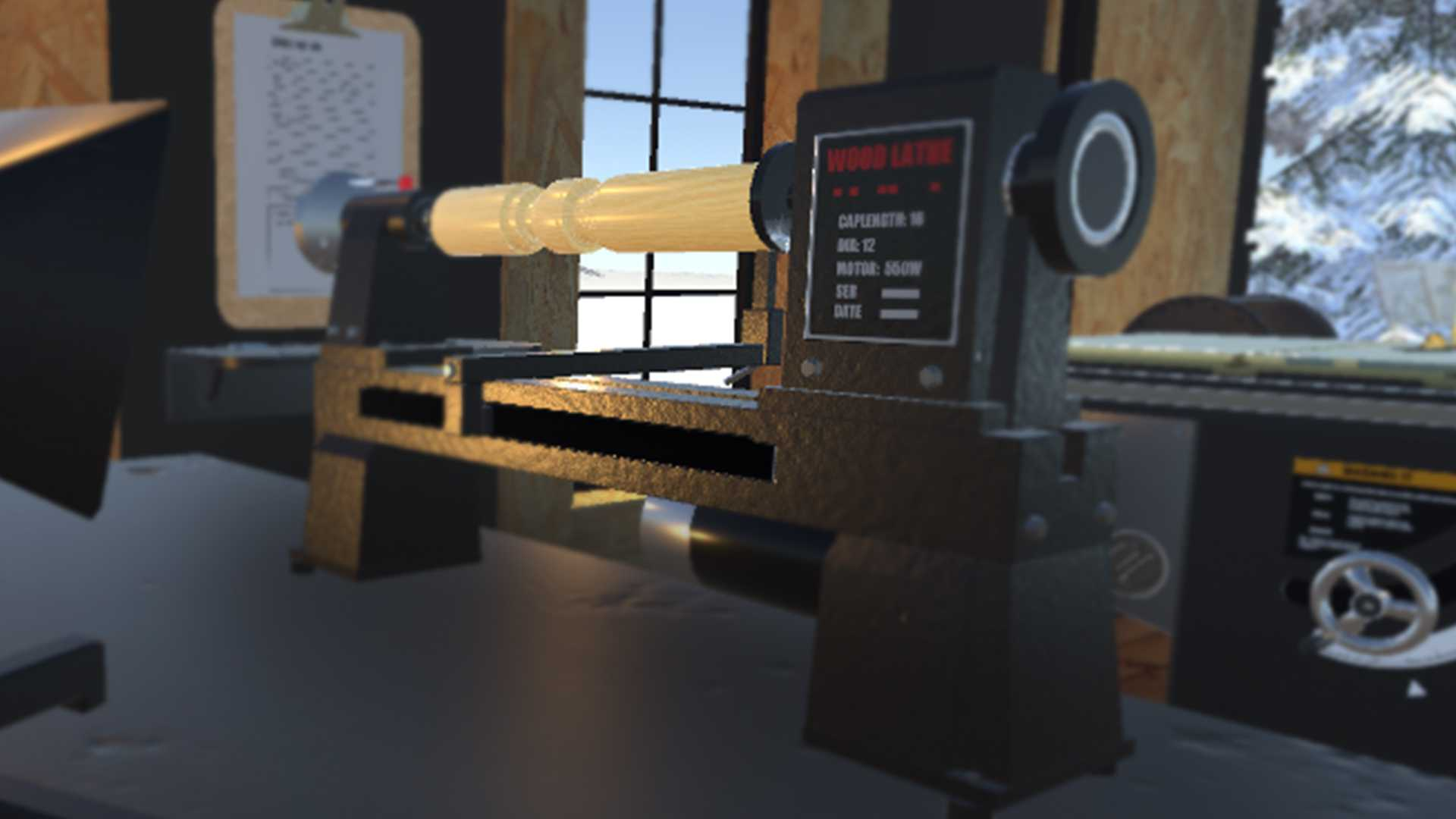 CRAFT: Work VR Shop