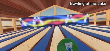 Bowling at the Lake