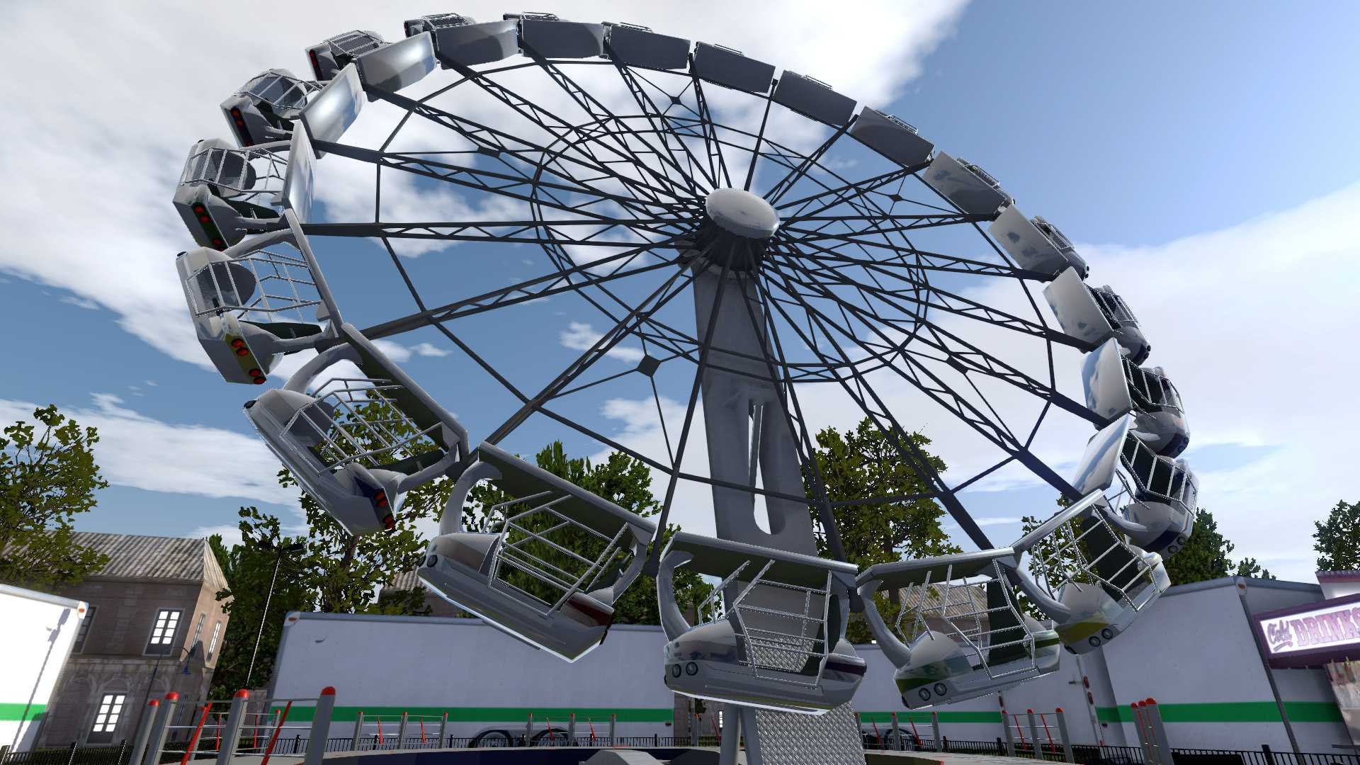 NoLimits 2 Roller Coaster Simulation (PC)