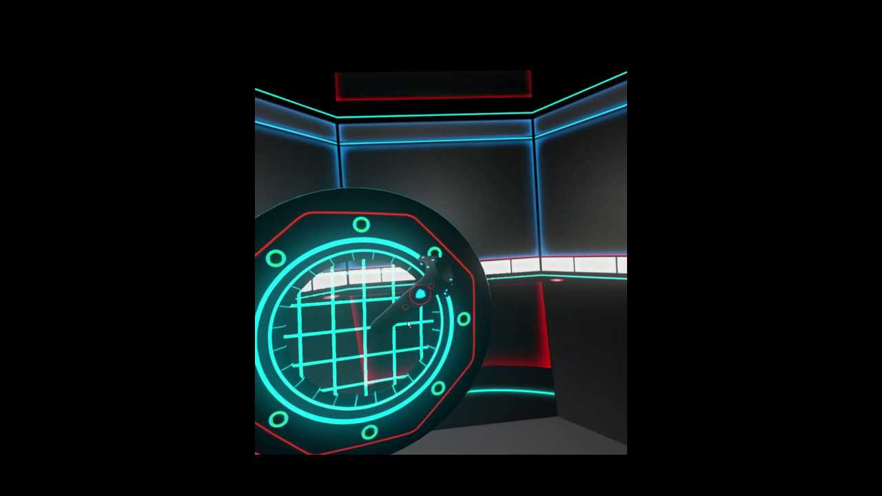 Octoshield VR