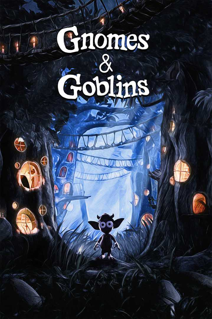 Gnomes & Goblins (preview)