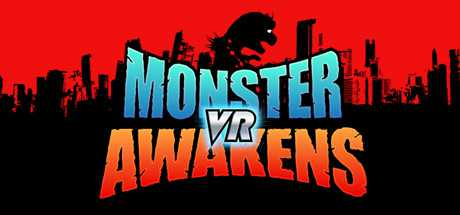 VR Monster Awakens