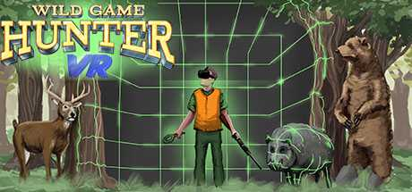 Wild Game Hunter VR