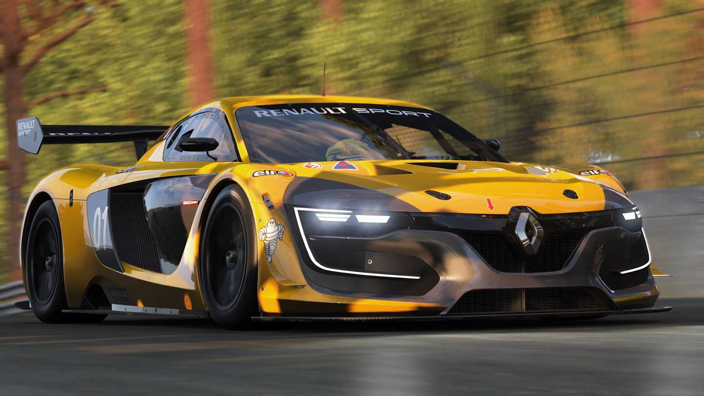 Project CARS – Game of the Year Edition