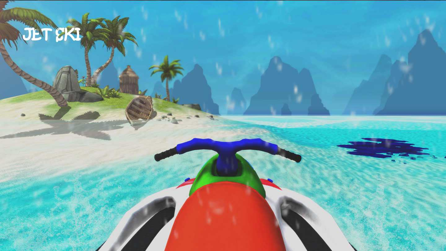Amusement Island VR PC