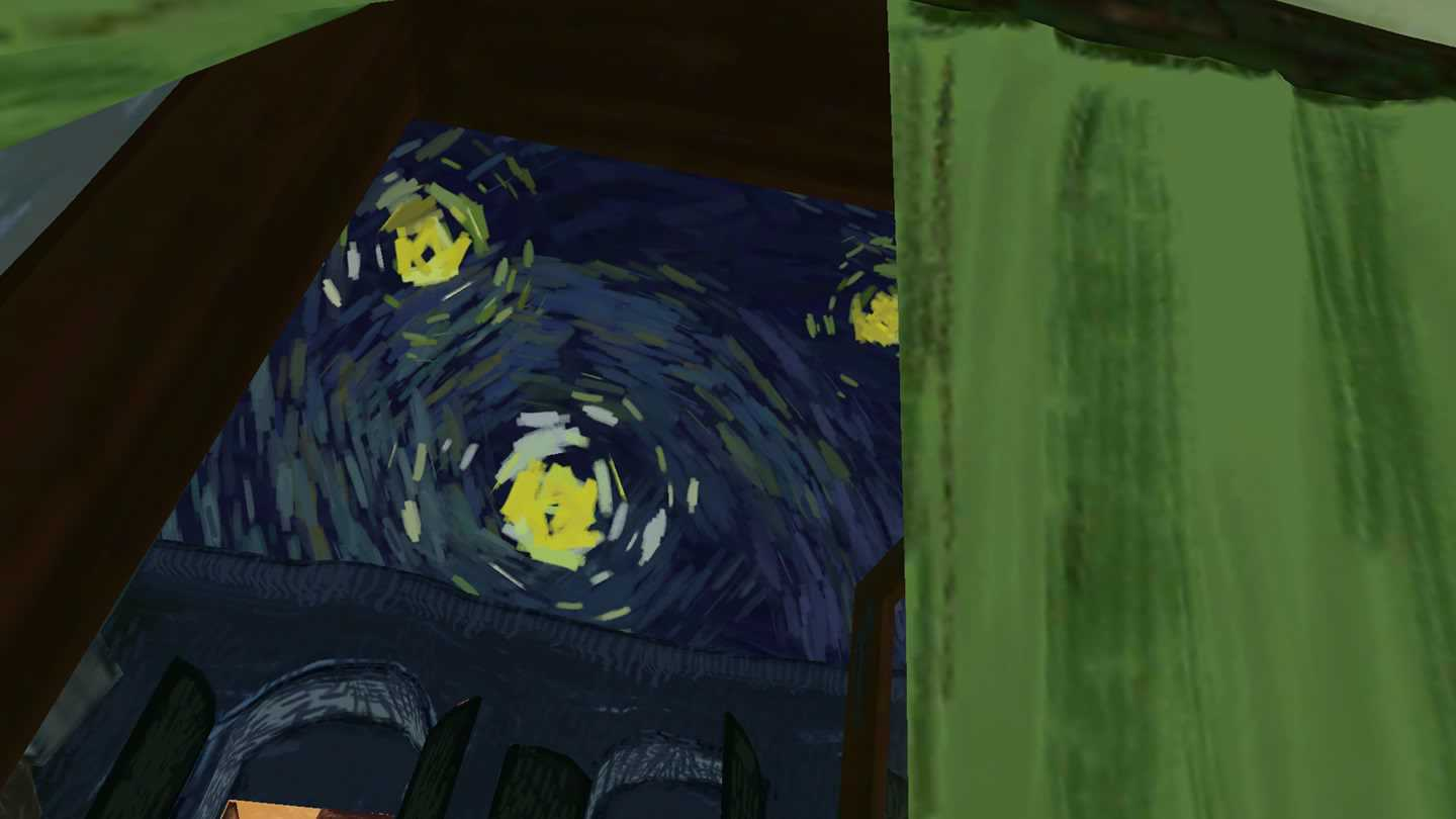 The Night Cafe: An Immersive Tribute to Van Gogh