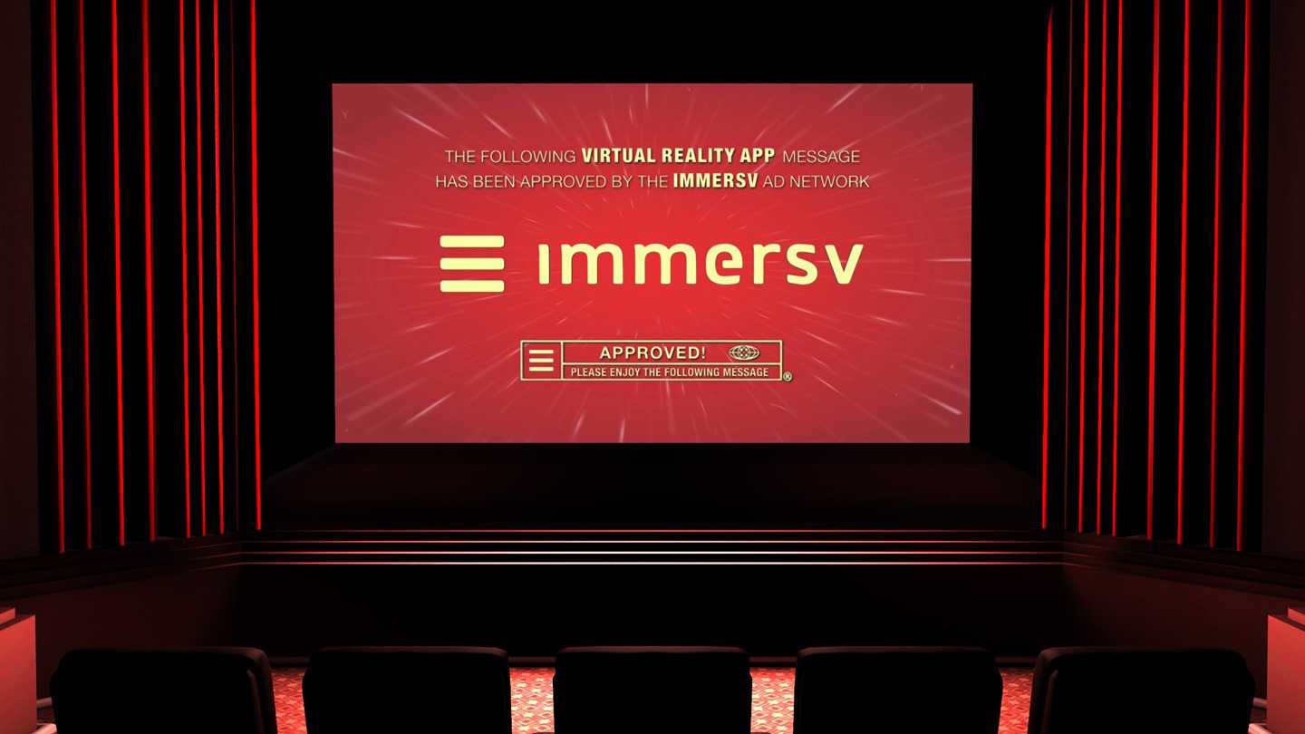 Immersv - New & Best VR Apps
