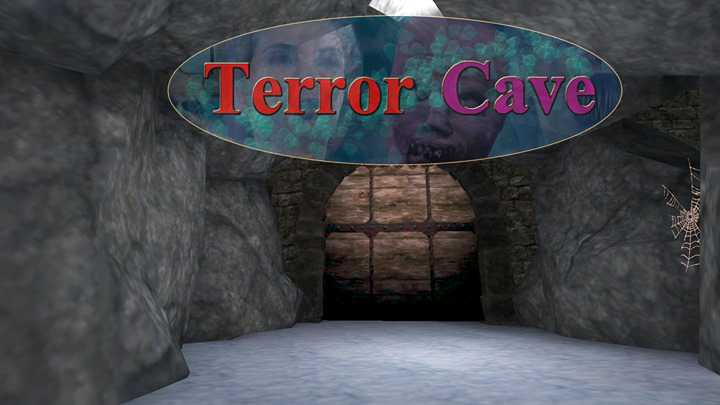 TerrorCave VR