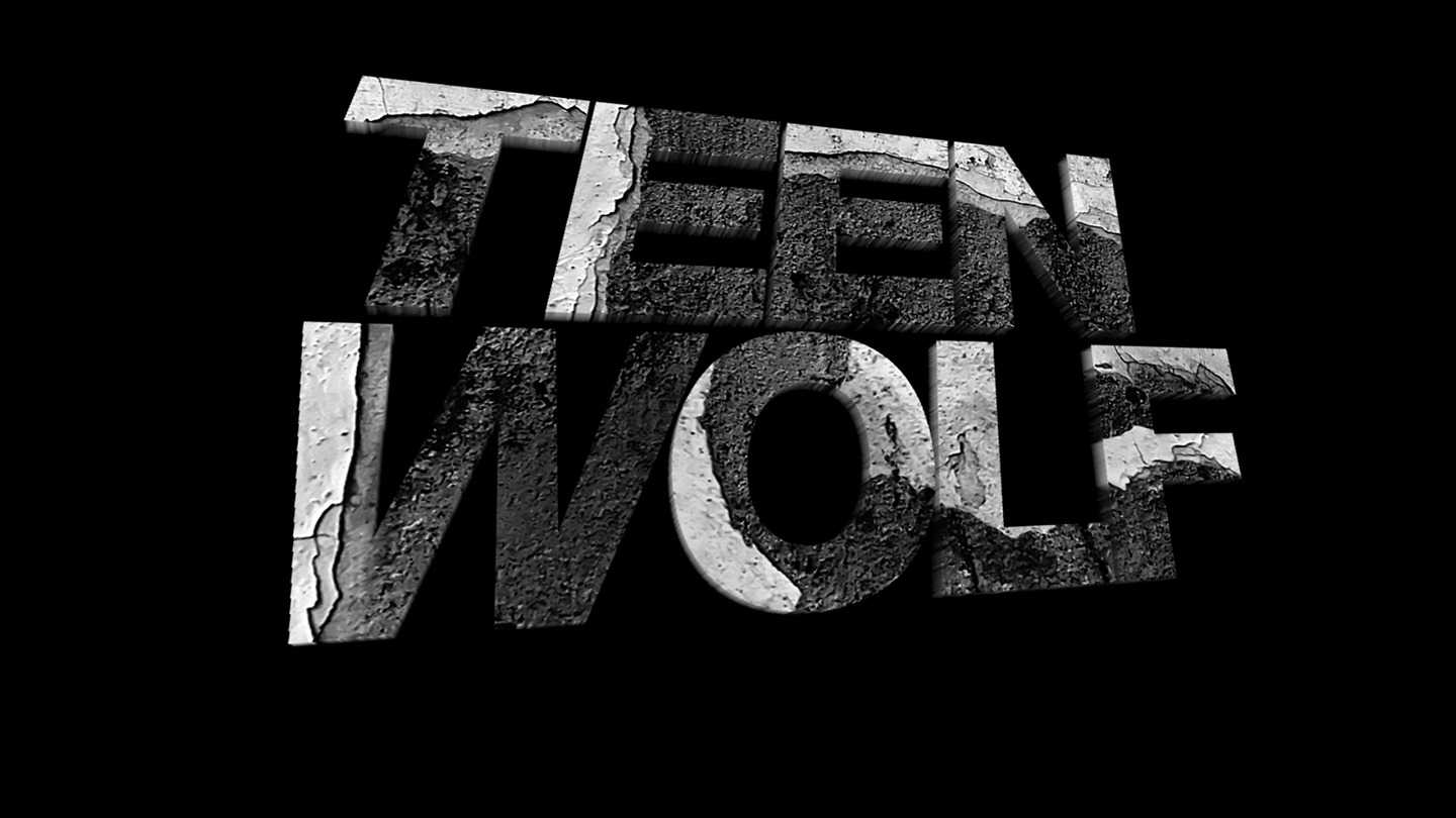 Teen Wolf from TURBO SUPER NOW